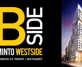BSide Condos by Minto Communities
