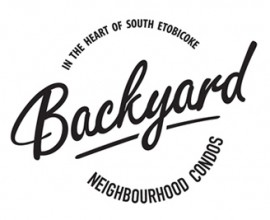 Now Selling! Backyard Neighbourhood Condos by Vandyk