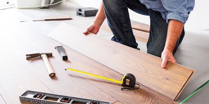 Avoid Over-Renovating When Selling Your Home