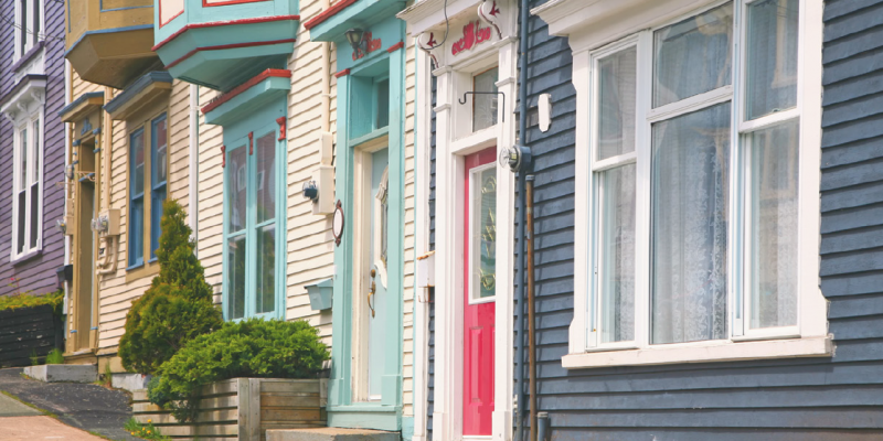 TOP GRADE: HOW A SLOPED PROPERTY AFFECTS YOUR HOME