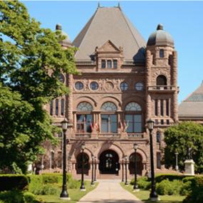Ontario's Fair Housing Plan