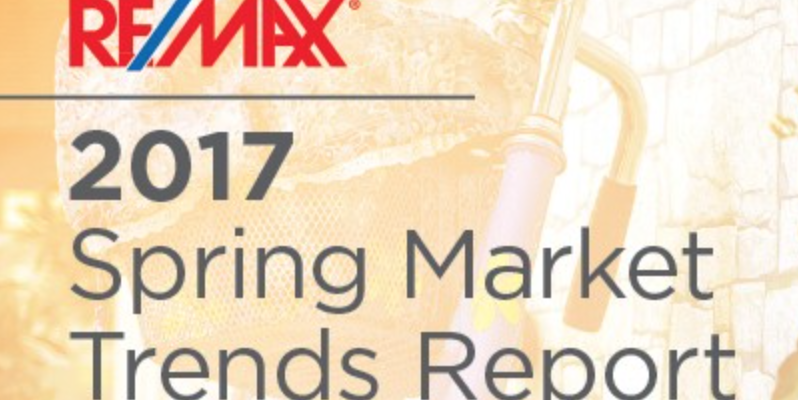 2017 Spring Market Trends Report