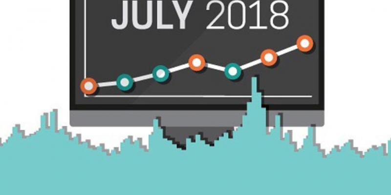 TREB Report July 2018