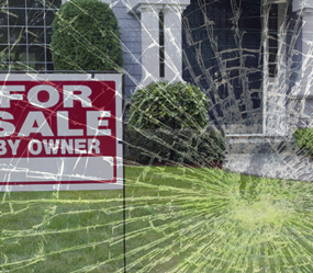 8 Reasons selling without a real estate agent is a recipe for disaster